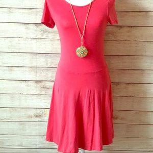 Dresses & Skirts - Pretty pink dress